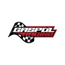 Logo gaspolracingofficial