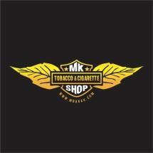Logo MK Tobacco