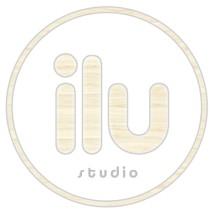 Logo ilu studio