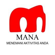 Logo MANAPROJECT