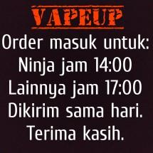 Logo VapeUp