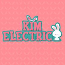 Logo Kim Electricc