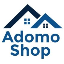 Logo Adomo Shop
