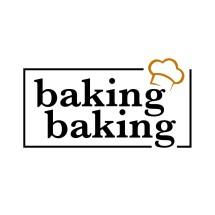 Logo Baking baking