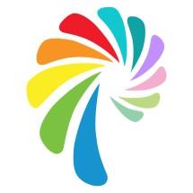 Logo Pelangi Handuk