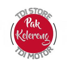 Logo TDI MOTOR