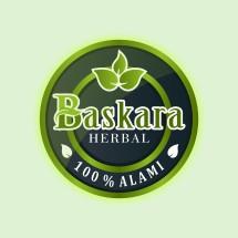 Logo Baskara herbal