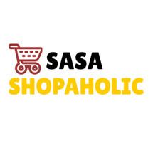 Logo sasa.shopaholic