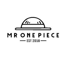 Logo MR.One Piece