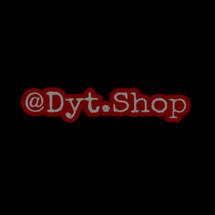 Logo dyt. shop