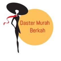 Logo DASTER MURAH BERKAH