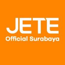 Logo JETE Official Surabaya