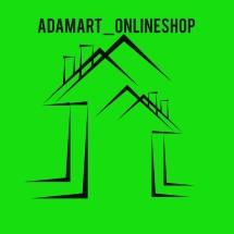 Logo adamart_onlineshop