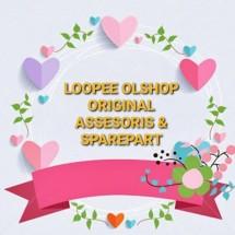 Logo Loopee Olshop