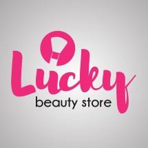 Logo luckystore