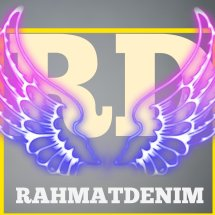 Logo RAHMATDENIM