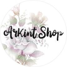 Logo Arkint Shop