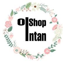 Logo Olshop Intan
