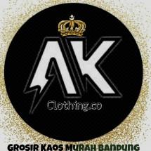 Logo Grosir Kaos Bandung