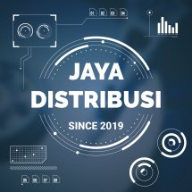 Logo Jaya Distribusi