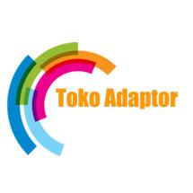 Logo Toko_Adaptor