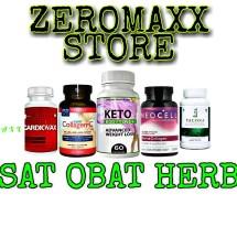 Logo ZeroMaxxStore