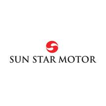 Logo Fuso Sun Star Motor
