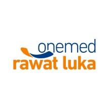 Logo Onemed Rawat Luka