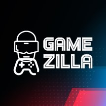 Logo Gamezilla Store