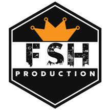 Logo FSH PRODUCTIONS