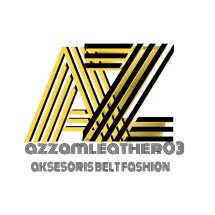 Logo AZZAMLEATHER03