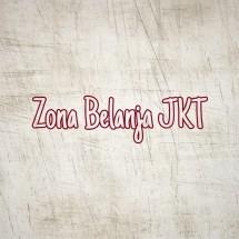 Logo Zona Belanja JKT