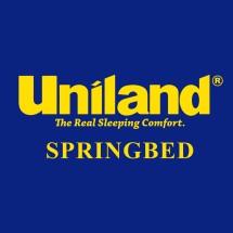 Logo Uniland Springbed