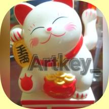 Logo artkey_