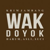 Logo Wakdoyok Official