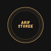 Logo ARIF_STOREE