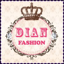 Logo Dian Official Shop.