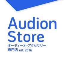 Logo Audion Store