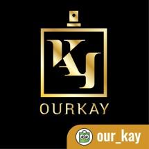 Logo OURKAY PARFUM SHOP