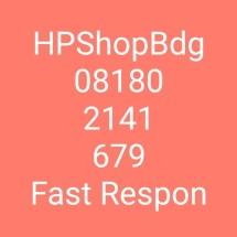 Logo hpshopbdg