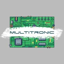 Logo Multitronic
