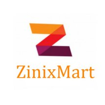 Logo Zinix Mart