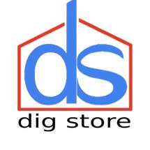 Logo Dig Store