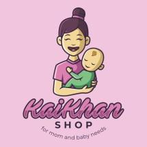 Logo KaiKhan Shop