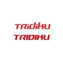 Logo Tridiku - 3D Printing