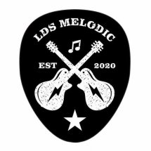 Logo LDS MELODIC STORE MUSIC