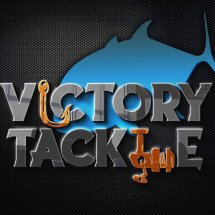 Logo VICTORY TACKLE OFFICIAL