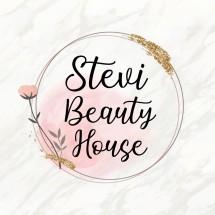 Logo Stevi Beauty House