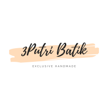 Logo Batik 3 Putri