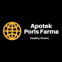 Logo Apotek Poris Farma